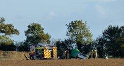 Topcroft Crash 2