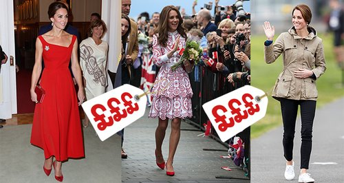 What Kate Wore: Here's How You Can Get The Duchess