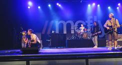 Buzz Fletcher To Replace McFly's Drummer Harry Ju