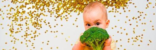 'Sprinkle Edible Glitter On Broccoli': Mums Share