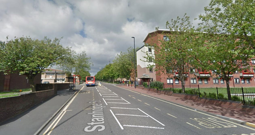 Woman dies after stabbing attack by 'up to 11 men' in Newcastle
