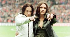 Mel C Remembers The Day 'Giddy' Victoria Beckham M