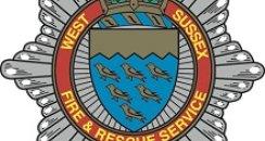 WSFR badge