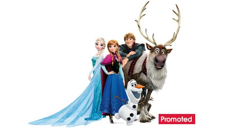 Frozen cast characters no crop promo tab