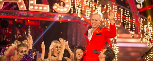 Judge Rinder leaves strictly