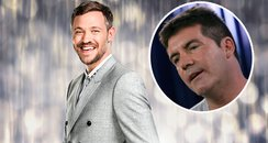 Simon Cowell Makes A Dig At Will Young