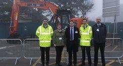 South Oxhey Regeneration Starts