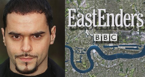 Eastenders Beppe Returning