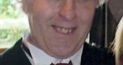 Brian Stirling Bathgate Murder victim