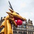 Marketing Manchester Chinese New Year