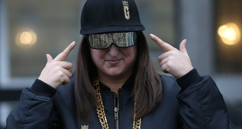 Honey G wants to collaborate with Missy Elliott