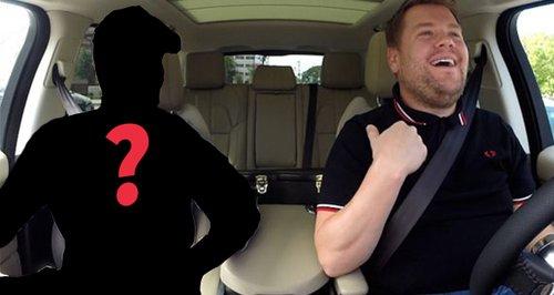 This Star WILL Be on James Corden's Carpool Karaok