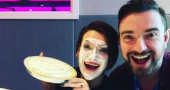 Gemma Pie Face - Dubai