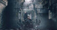 Sherlock series 4