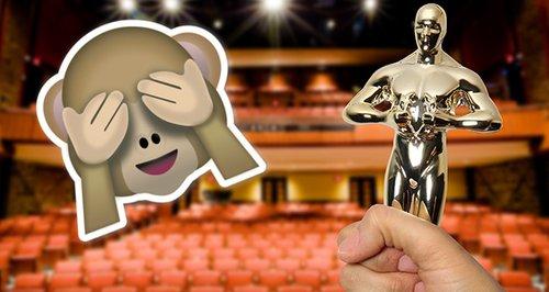 Oscar nominations blunder