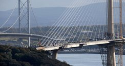 queensferry crossing bridge