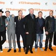 Trainspotting 2 world premiere edinburgh