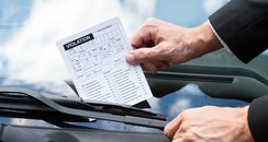 Car Parking Ticket App