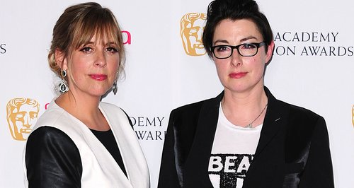 Mel and Sue new ITV show
