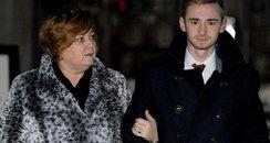 Owen and Suzy Richards Tunisia Terror Attack West