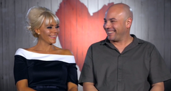 First Dates Couple Shocked To Discover They'd Alre