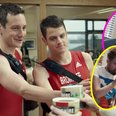 Yorkshire Tea Proper Adverts Brownlee Brothers Par