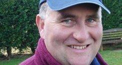 Stephen Clarehugh