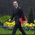 Secretary of State for Wales Alun Cairns
