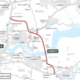 Lower Thames Crossing Preferred Route
