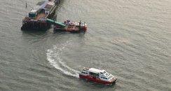 Hythe Ferry Southampton