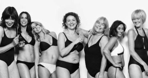 Loose Women Body Stories