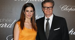Colin Firth has applied for Italian citizenship in