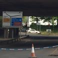 Glasgow m8 attempted murder