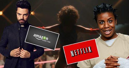 June on Netflix and Amazon Prime