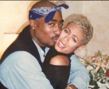 Jada Pinkett Smith Is 'Deeply Hurt' By Tupac Biopi