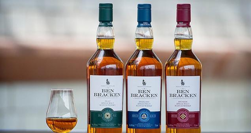 LIDL Launches Premium Whiskies In Time For Father'