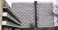 Shirley Towers Southampton