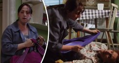 Sonia Fowler Horrified By What She Finds In Dramat