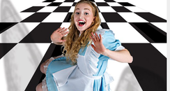 Alice Back In Wonderland