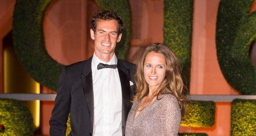 Andy & Kim Murray