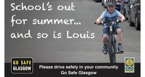go safe glasgow