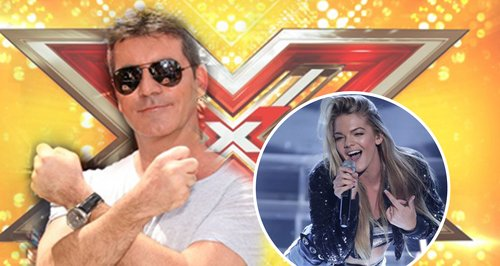 X Factor Stars Could Sing Their OWN Songs In Simon